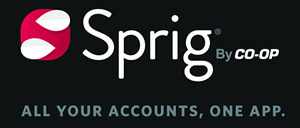 Sprig by Co-Op